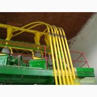 Продам вальцовую мельницу АВМ - 3М, производительность 30 тон зерна в сутки, полностью ком
