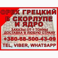 Грецкий орех наивысшего качества в Украине / Walnuts best quality in Ukraine/ Ceviz Teslim