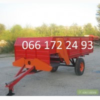 Кормораздатчик тракторный универсальный КТУ-10А, РММ-5