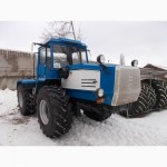 Трактор ХТА-200 Слобожанець