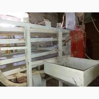 Продам обладнання для виробництва круп