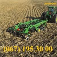 Услуги глубокорыхления почвы