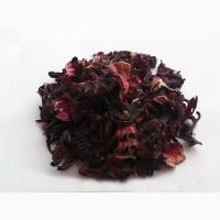 Каркаде (суданская роза) (цветы) 1 кг