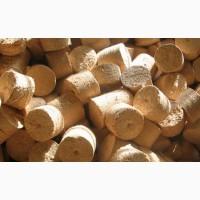 Продам брикеты топливные из опилок
