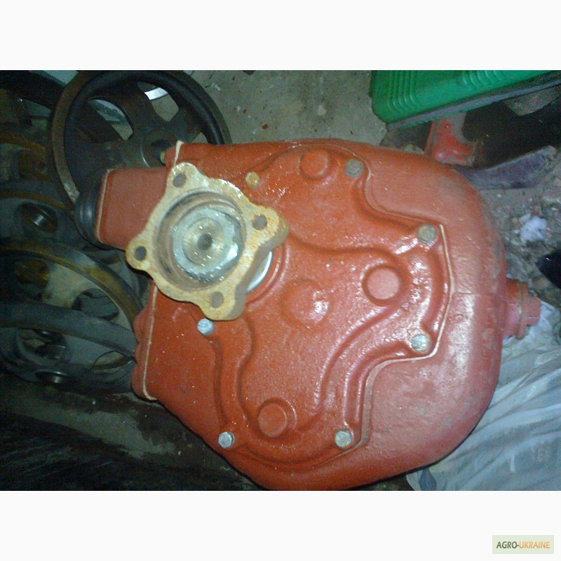 Управление рулевое гидрообъемное (реверс) МТЗ 1221