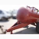 Бочка МЖТ-5, 6 цистерна, прицеп, емкость