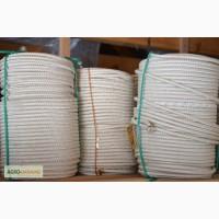 Шнур плетенный полиамидный