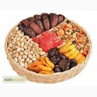 Овощи и Фрукты оптом из Узбекистана