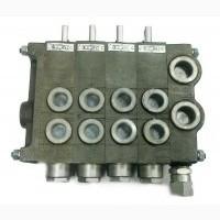 Ремонт продажа гидрораспределителей РХ 346