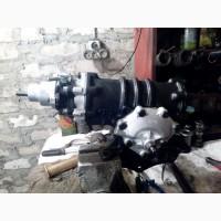 Производим ремонт гидроусилителей руля(ГУР) к автотракторной технике