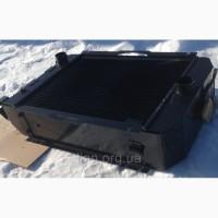 Радиатор водяного охлаждения МТЗ-1221, МТЗ-1222, Д 260.2 (5-ти рядный)