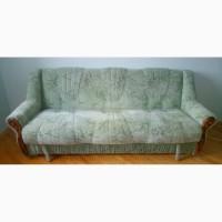 Продам диван 1 і 2 крісла