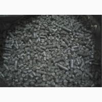 Пеллет - гранула из лузги подсолнечника в Житомирской области с доставкой по Украине