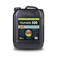 Humate 500 с микроэлементами 10л, ЛайфБиохем Україна