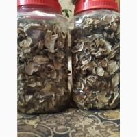 Продам сухі білі гриби