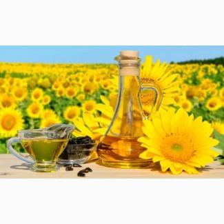 Купимо олію соняшникову рафіновану