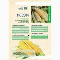 Гибрид кукурузы НС-2014 посевной материал сербская селекция