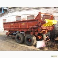 Продам запчасти для ПРТ-10(машина для внесения органических удобрений)