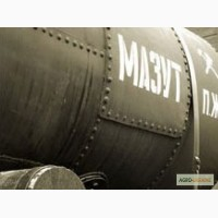 Продам МАЗУТ М-100, 8500грн/тонна, доставка