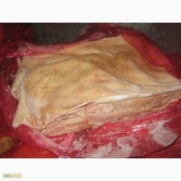Реализуем шкуру свинины(1кат. не жирная)