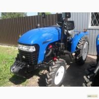 Мини трактор JINMA 264E
