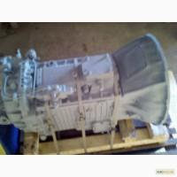 Сделаем ремонт КПП 9JS135A МАЗ