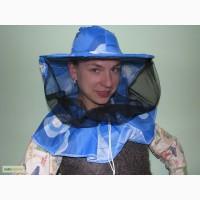 Маска лицевая пчеловодная