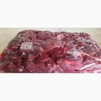 Продам говядину блочную на экспорт частями или по сортам