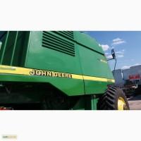 Продам Комбайн John Deere 9610