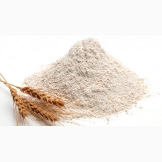 Мука пшеничная первого сорта опт от производителя