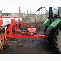 Прицепное устройство для навесных сеялок Gaspardo, KUHN, Monosem, Great Plains и т.д