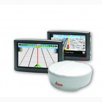 Ремонт GPS курсоуказателей(агронавигаторов) Leica mojomini, mojo 3D, Trimble 250