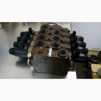 Распределитель гидравлический Bosch