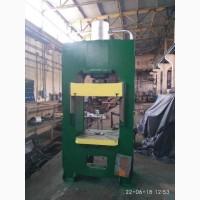 Пресс ПД-476 гидравлический 160т