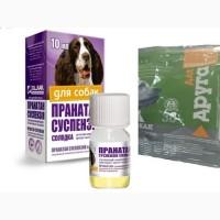 Пранатан суспензия для собак 10 мл аналог празицид Якісна допомога O.L.KAR+ корм АКЦИ