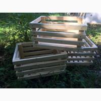 Продам ящики деревянные