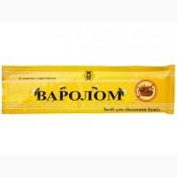 Варолом акарицидные полоски (10 шт)