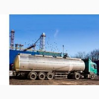 Нерафинированное подсолнечное масло