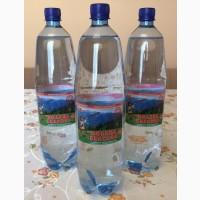 Минеральная вода Поляна Квасова