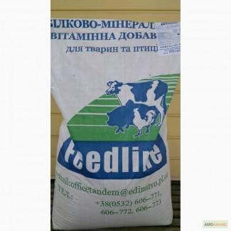 ВМД для сухостійних корів тм Feedline