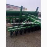 Сеялка зерновая Great Plains Solid Stand 1500 4, 5м капитальный ремонт из США