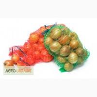 Сетка овощная 40х60 см. на 20 кг