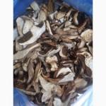 Білі гриби сухі