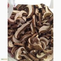 Білий гриб сухий