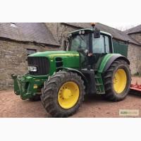 Колёсный трактор John Deere 6930 Premium