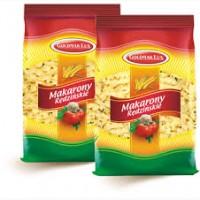 Реалізуємо оптом макаронні вироби ТМ Goldmak Lux (Польща)