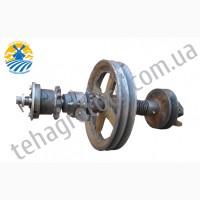 Контрпривод зернометателя ЗМ - 60