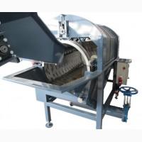 Оборудование для мойки овощей и картофеля УМО-1.БН. Линия, машина для мойки овощей