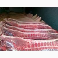 Продам свинина полутуши