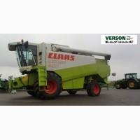 Комбайн Claas Lexion 450